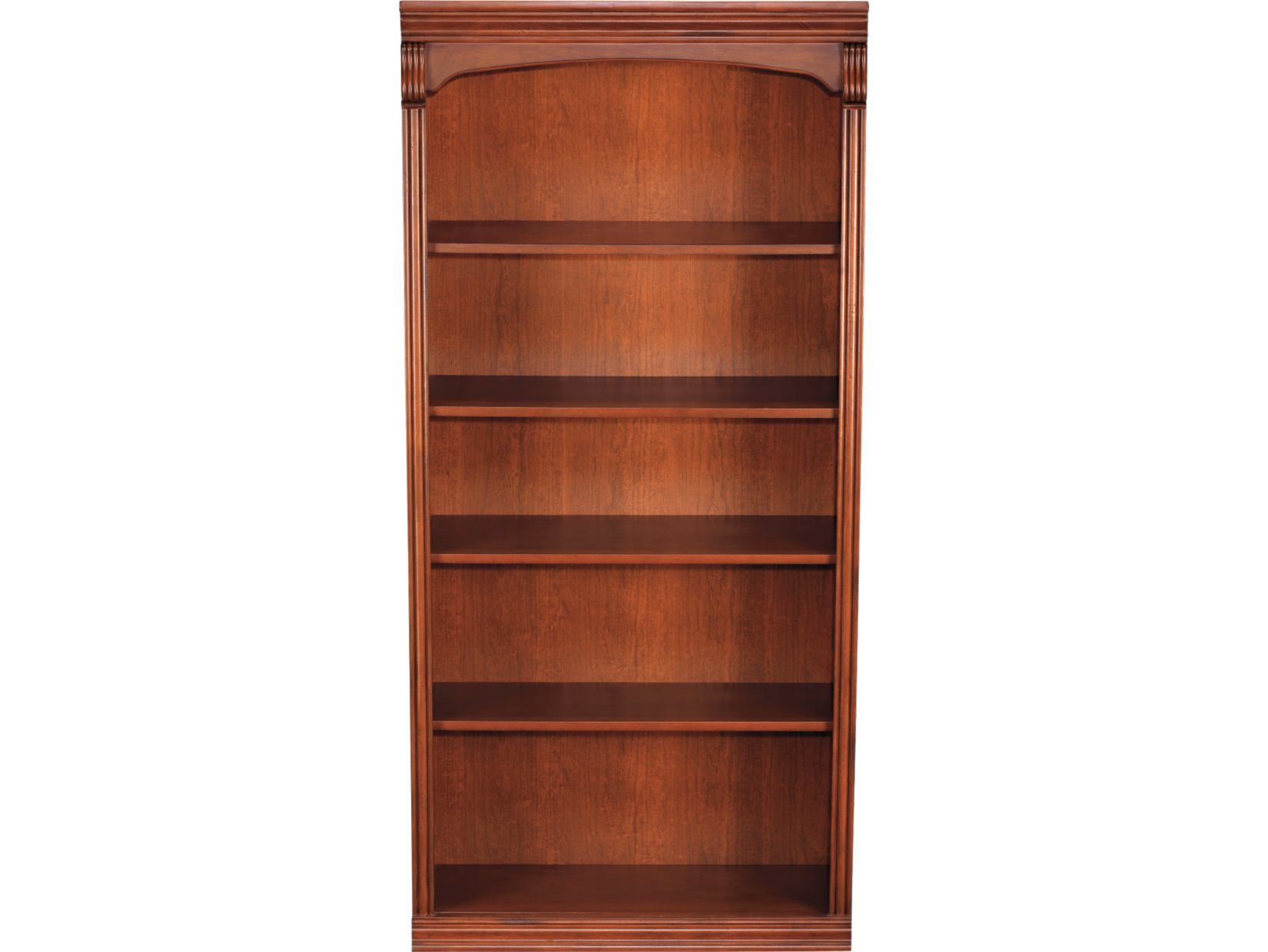 Vineyard Manor 72 Quot Bookcase Value City Furniture