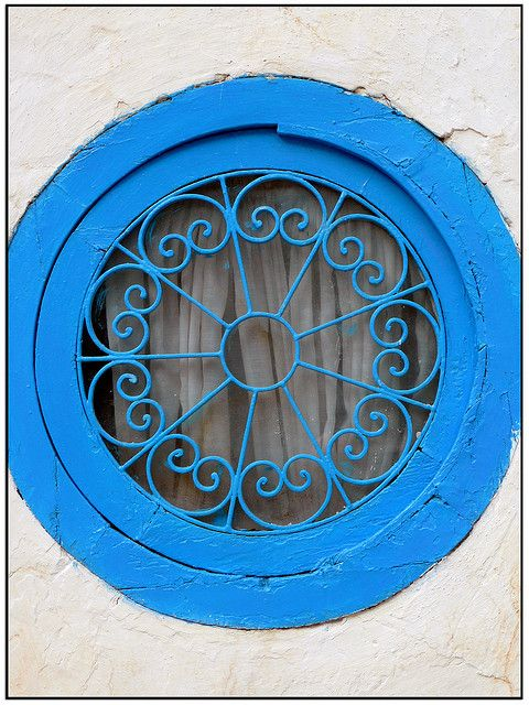 L\u0027oeil BLEU Partout Pinterest Tunisie, Porte fenetre et Portes - Oeil De Porte D Entree