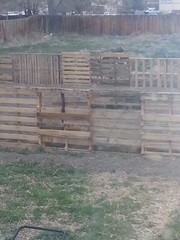 Do it yourself free palate fence gardening pinterest garden do it yourself free palate fence solutioingenieria Image collections