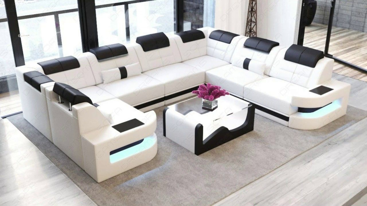 Best U Shaped Sofa Set Designs Ideas Styles In 2020 Sofa Set Corner Sofa Design Fabric Sectional Sofas