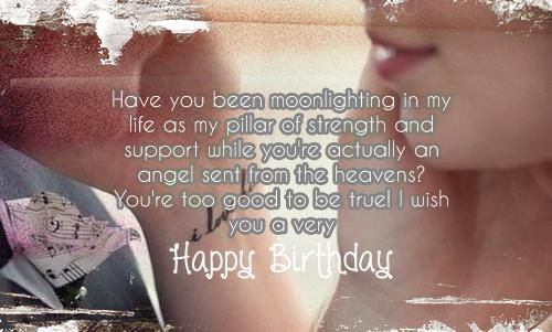 Birthday Quotes for Crush | Quotes | Birthday Quotes, Happy
