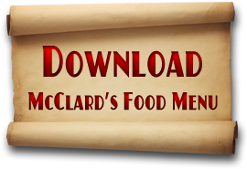 Click Here to Download our Menu