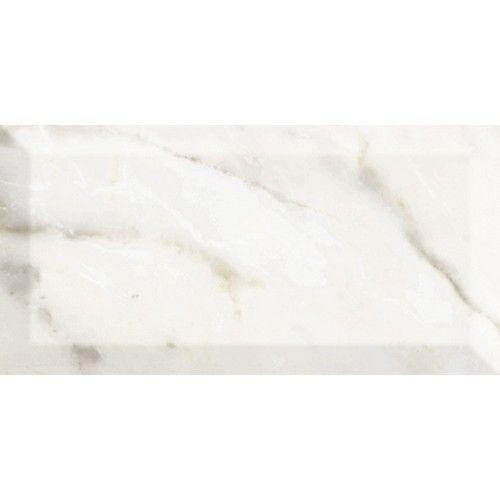 Mainzu #Agatha Carrara 15x30 cm #Keramik #Marmor #15x30 im - küche fliesen boden