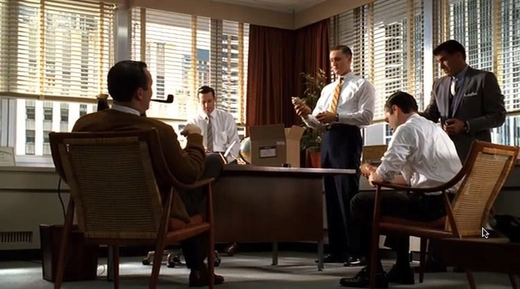 Mad Men Furniture retro madmen | ideas for home | pinterest | the office, the 3 and