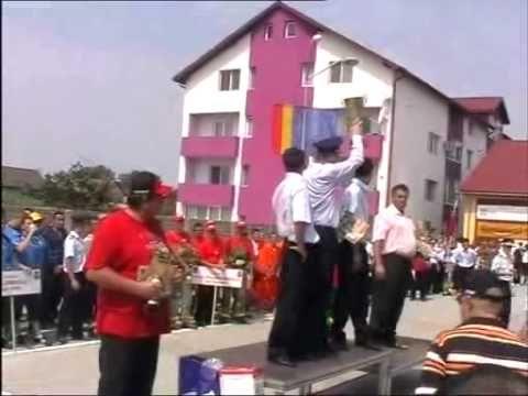 Concursuri profesionale ale SVSU Timișoara - Giroc, Etapa Națională - 2010,  Festivitatea de premiere..