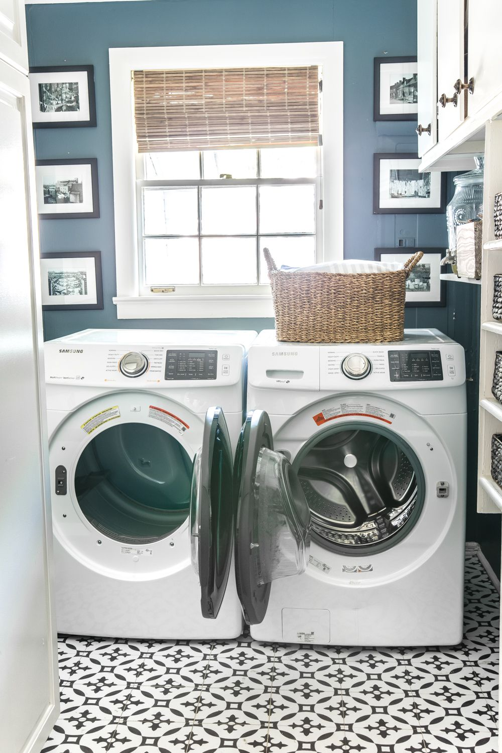 How To Cross Washer And Dryer Connectors Washer And Dryer