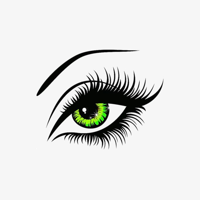 Eye Eyes Clipart Eyelash Eye Clipart Png Transparent Clipart Image And Psd File For Free Download Eyes Clipart Image Eyelashes