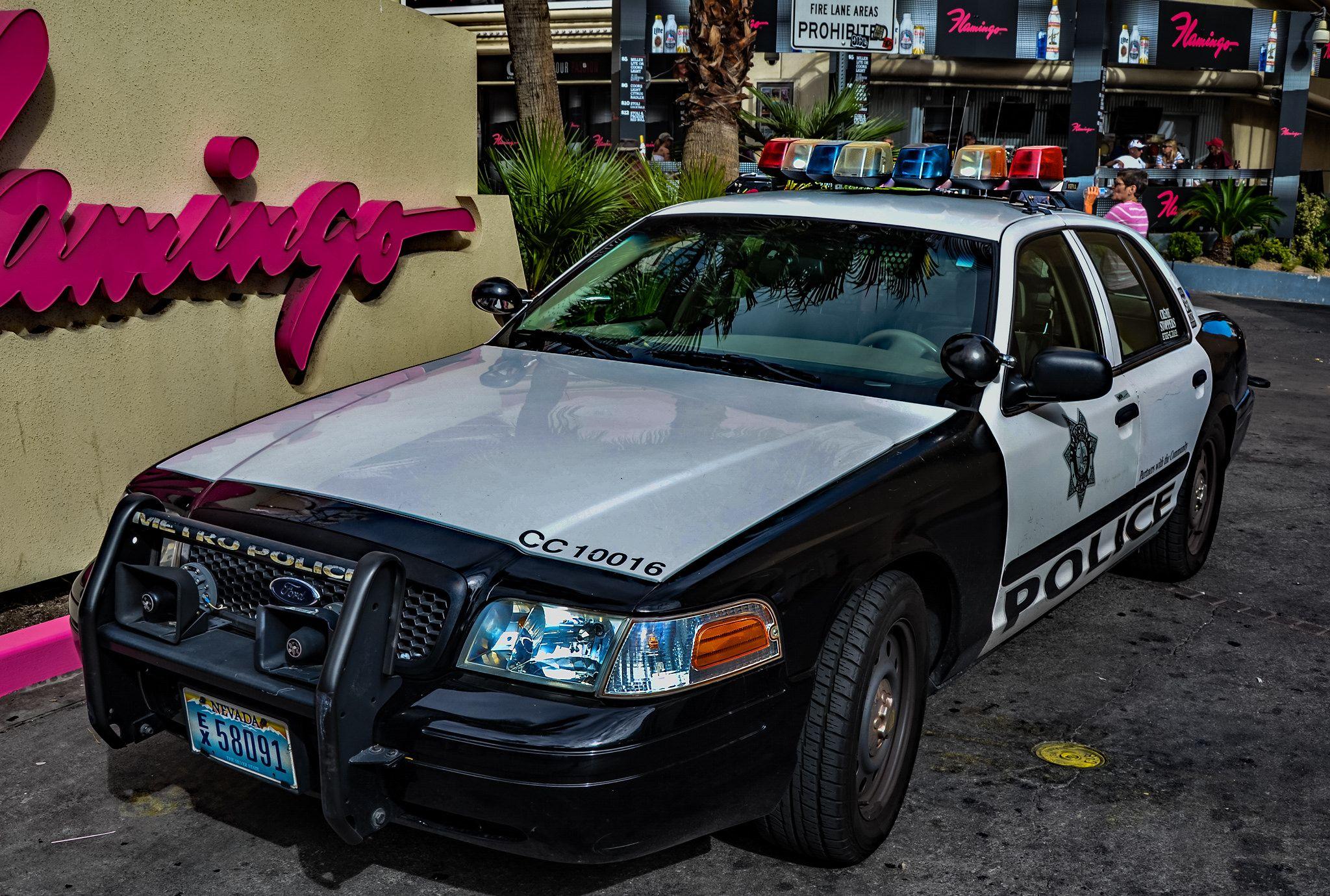 Las Vegas Metropolitan Police Police Victoria Police Police Cars