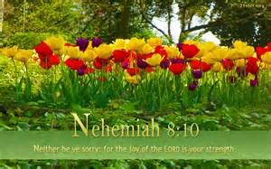 Early Spring Wallpaper Scriptures Bing Images Joy Of The Lord Spring Images Scripture