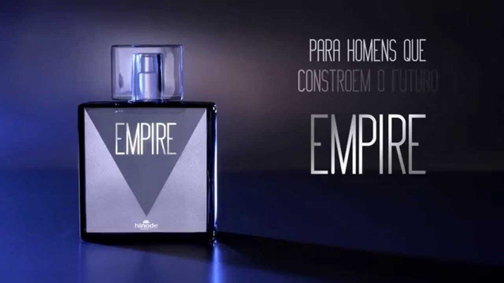PERFUME EMPIRE MASCULINO HINODE 100ML