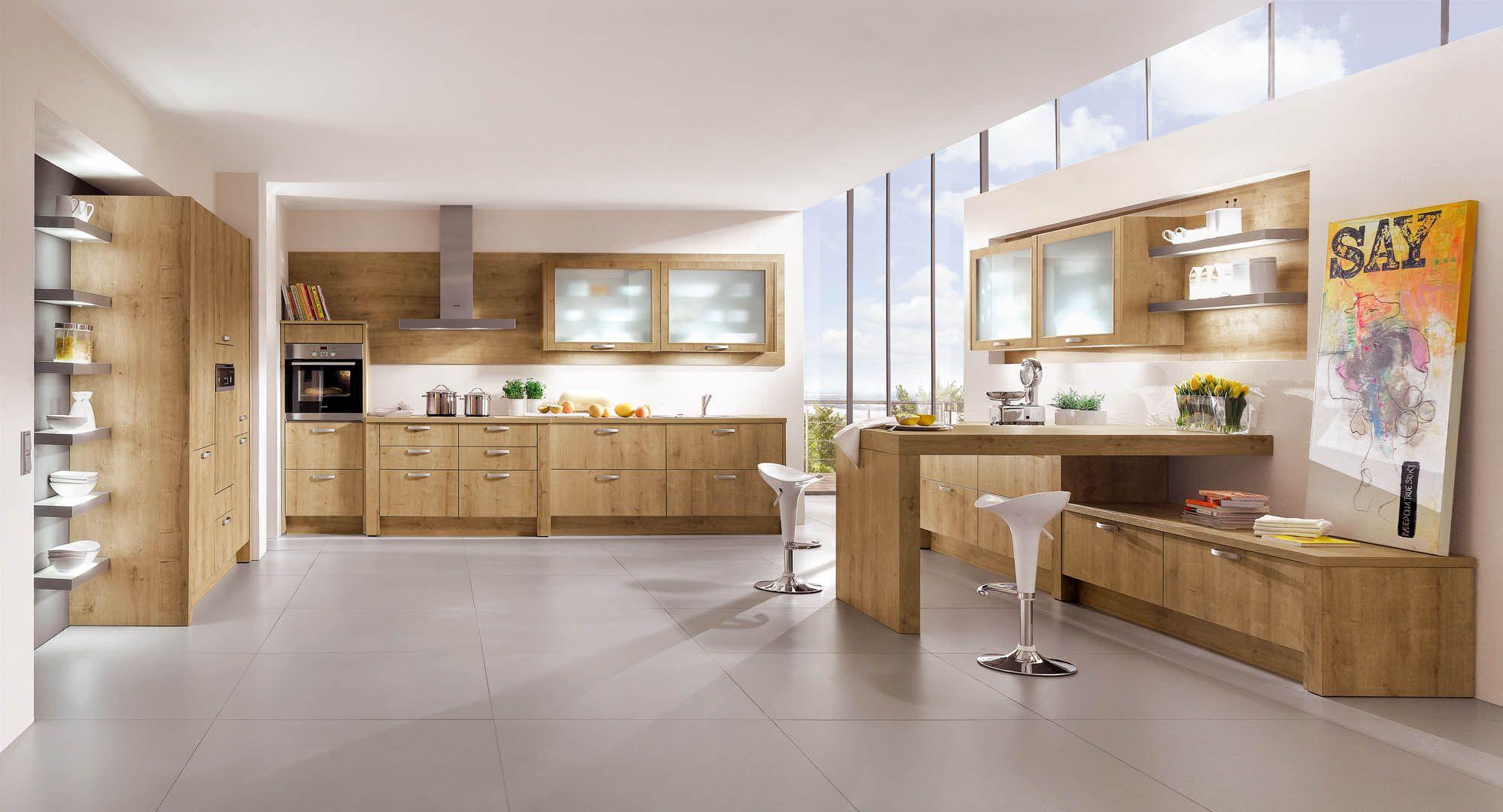 Woodworker Küchen ~ Nobilia küchen nobilia produkte hölzer küche nobilia