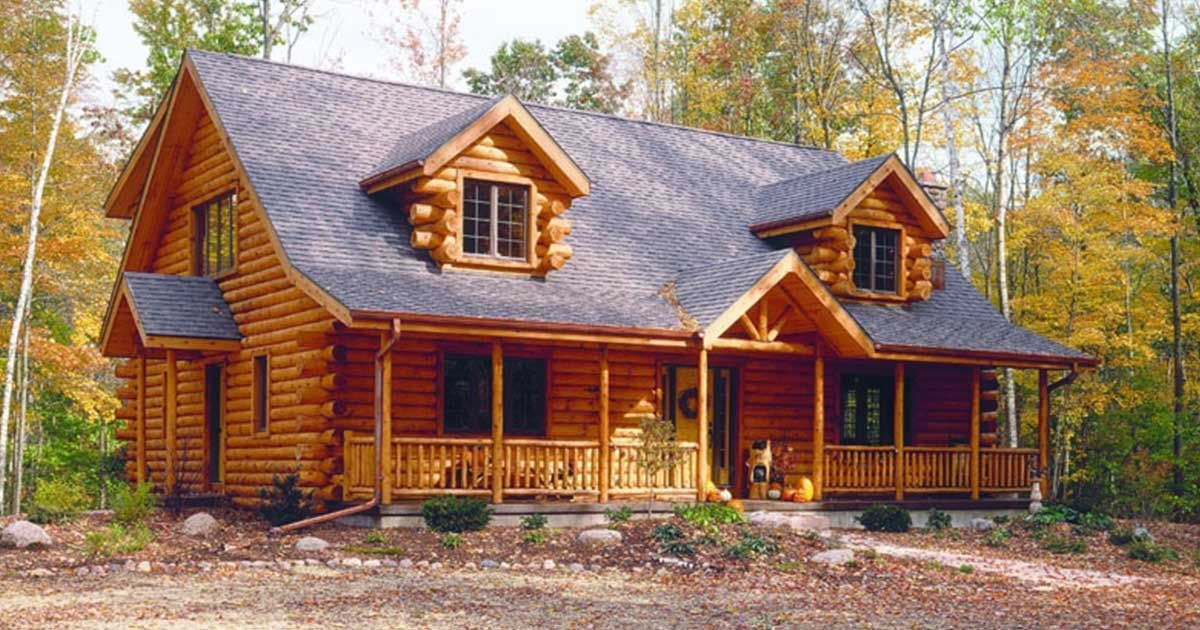 A Review Of The Popular Log Homes By Zook Cabins. Are They Worth Investing  Into? Learn More. | Design Ideas | Pinterest | Log Cabins, Cabin And Logs
