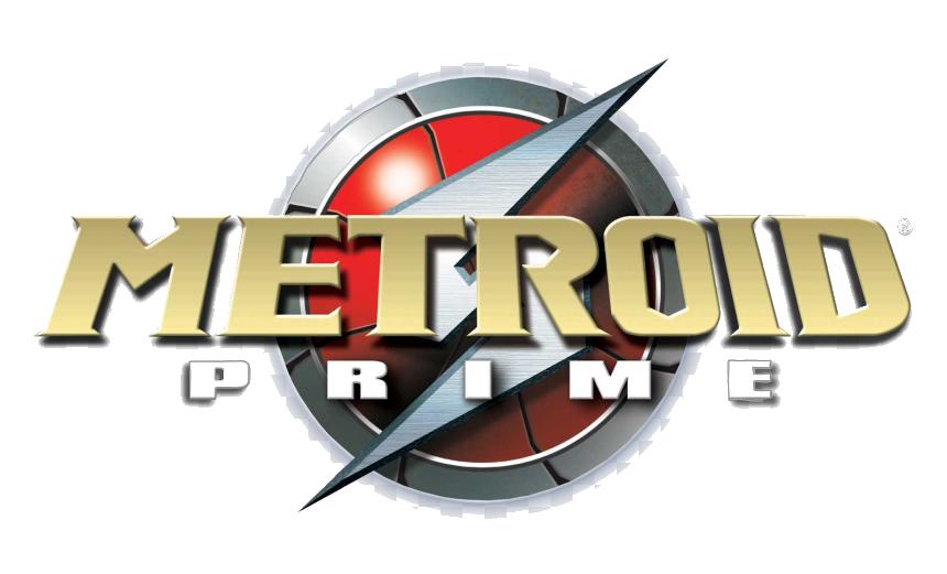 Metroid Prime Logo Metroid Formato Png Png