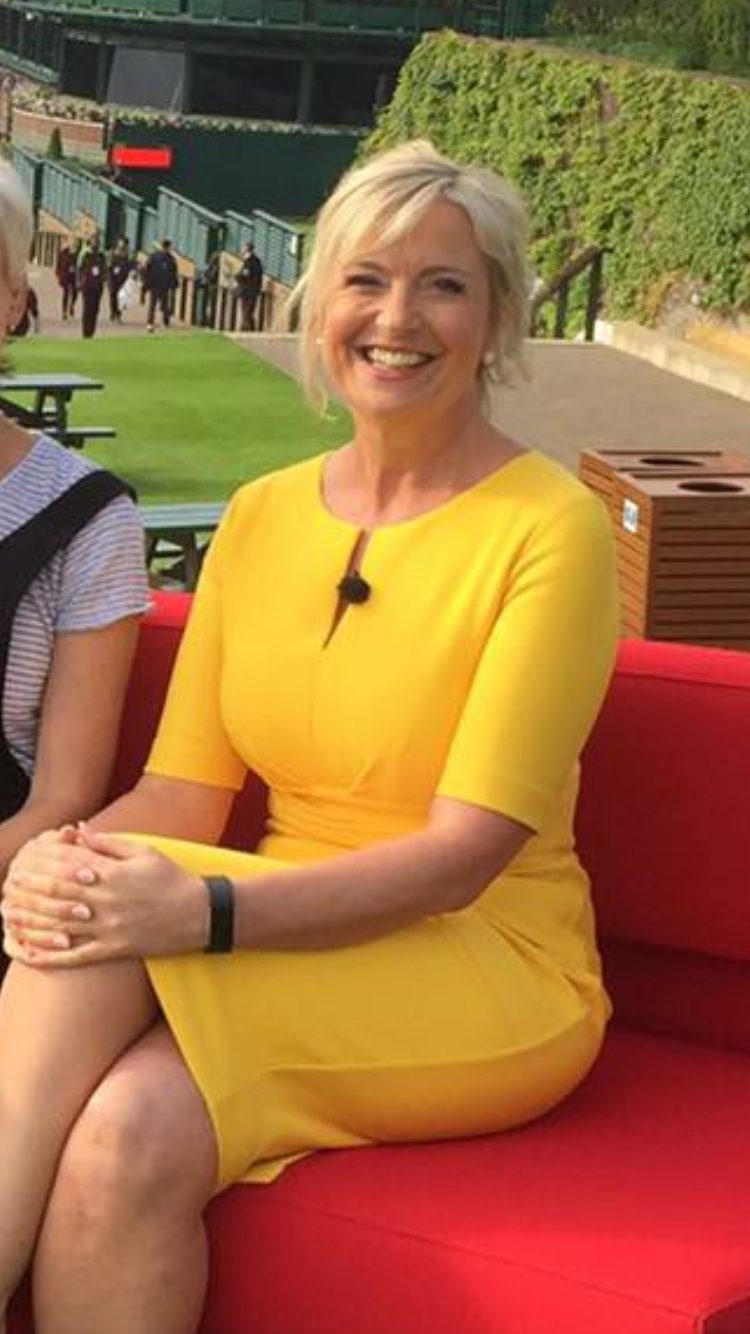 Is a cute Carol Kirkwood naked (17 photo), Ass, Cleavage, Instagram, butt 2020