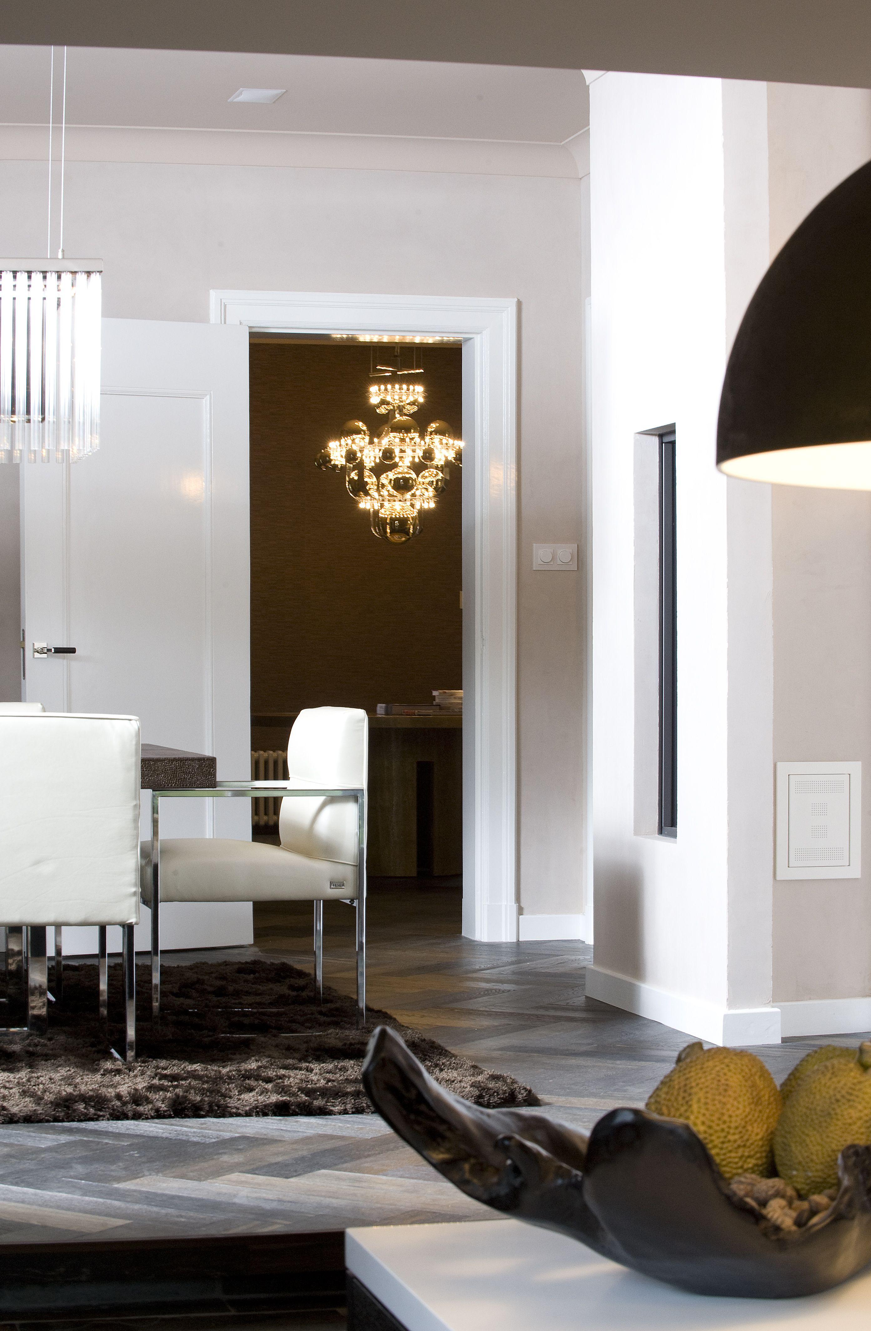 Van der Linde Architecten - interieur. #details #interiordesign ...