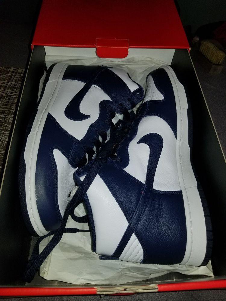 Nike Dunk Retro Qs Size 11 850477 103 Nike Dunks Nike Athletic Shoes