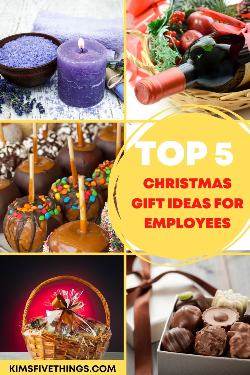 Best Christmas Gifts For Employees 2021 Top 5 Christmas Gifts For Employees Best Employee Gifts 2021 Kims Home Ideas Employee Christmas Gifts Employee Gifts Top 5 Christmas Gifts