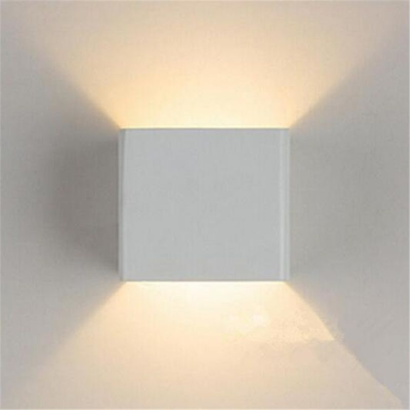 Find more wall lamps information about 7w led outdoor wall lamp ip65 find more wall lamps information about 7w led outdoor wall lamp ip65 surface mounted outdoor cube aloadofball Image collections
