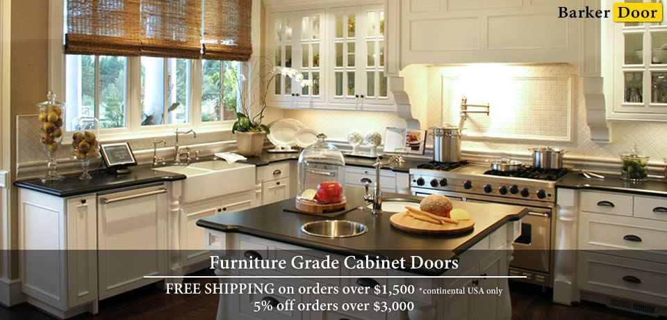 Barker Door sells and manufactures custom cabinet doors. We offer shaker cabinet doors kitchen cabinet doors and unfinished cabinet doors. & Custom cabinet doors wholesale cabinet doors cabinet doors ... Pezcame.Com