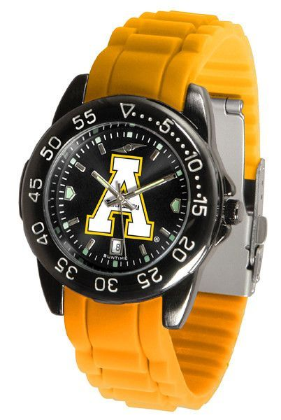 Appalachian State Mountianeers Fantom Sport AC Watch With Color Band