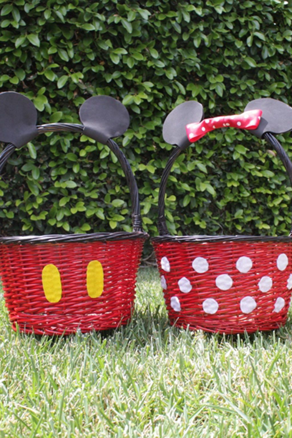 16 creative easter basket ideas your kids will love easter baskets 16 creative easter basket ideas your kids will love negle Image collections
