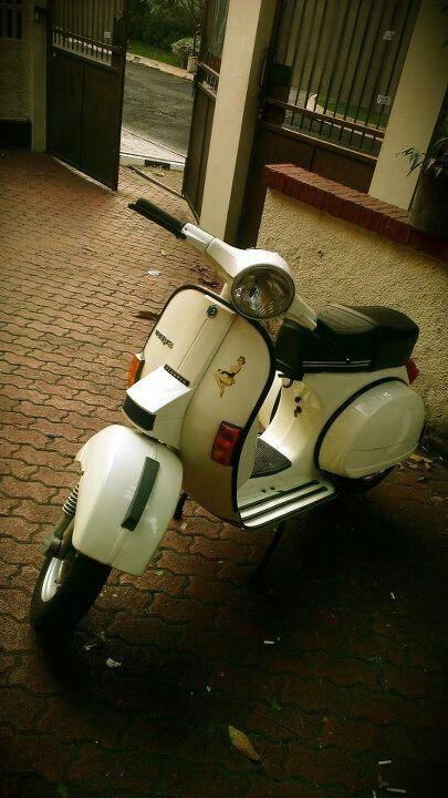 Vespa PX150