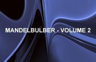 Mandelbulber - Volume 2 - Book
