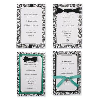 Michaels wedding department embellishing wedding kits do it yourself invitations michaels solutioingenieria Choice Image