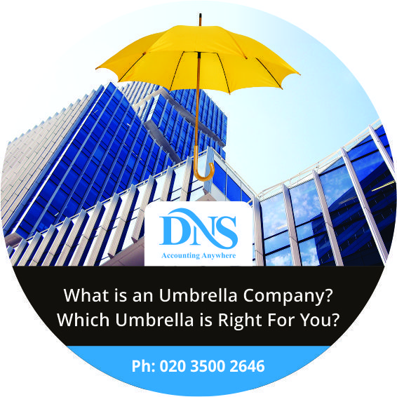 What is an Umbrella Company? Which Umbrella is Right For