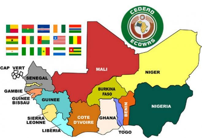"""This is an email received about """"Economic Community of West African States (ECOWAS)"""" is a phishing scam and why not try to contact these people or log onto these sites and enter your da…"""
