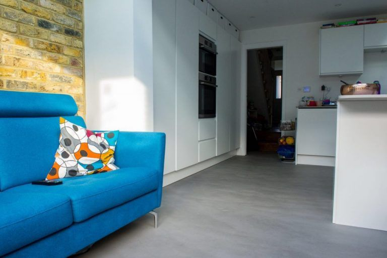 How Much Does Microcement Flooring Cost