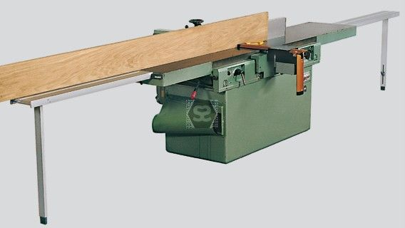 Aigner Folding Extension Table for Machines | Extension ...