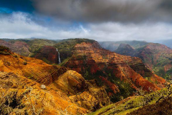 Kauai's Most Picturesque Spots  #Kauai #Hawaii #wheretraveler