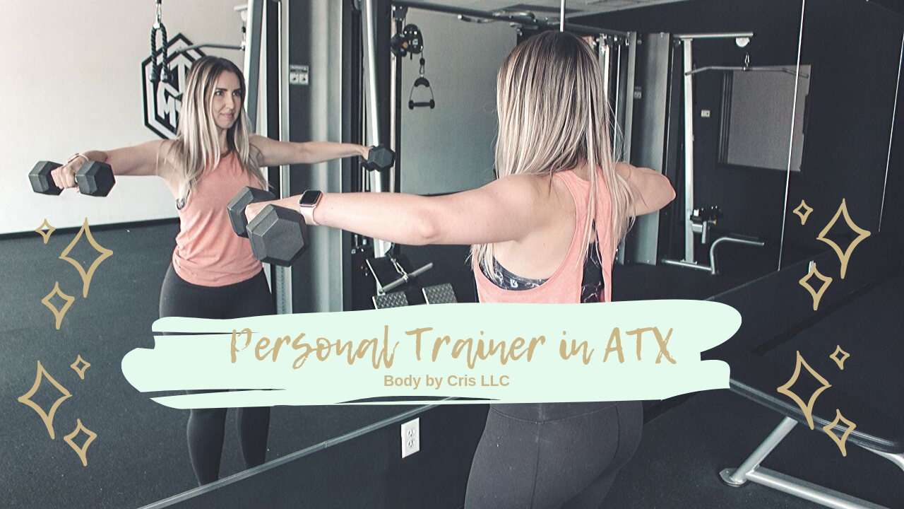 Personal Training Atx Personal Fitness Trainer Diet Mindset Personal Training