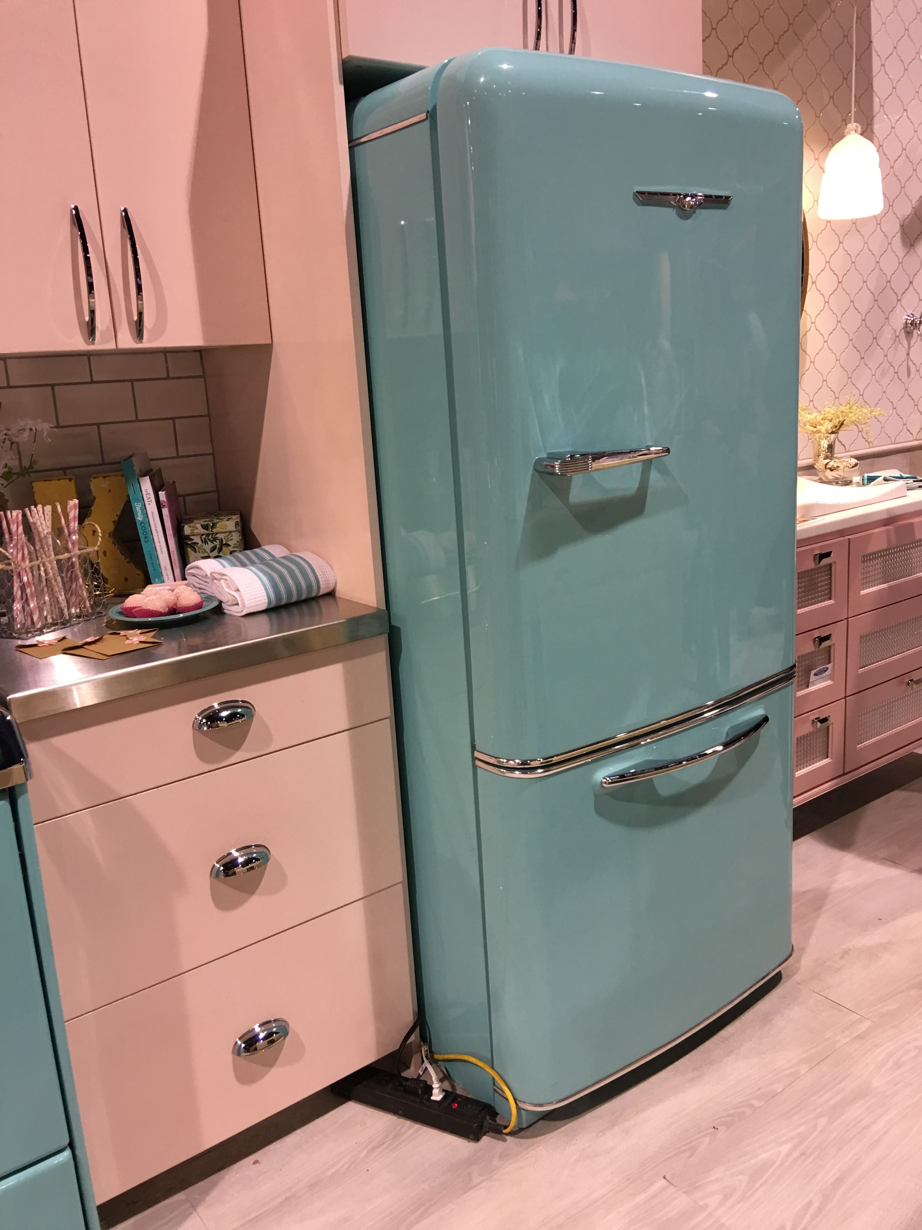 Retro Appliances, Vintage