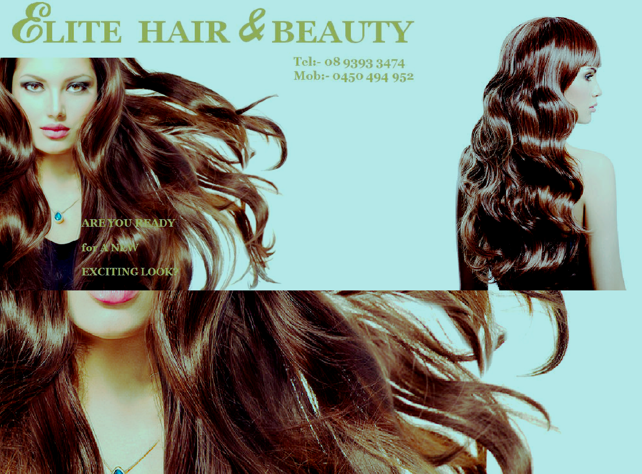 Elite Hair Beauty Is One Of The Most Reliable Hair Extension
