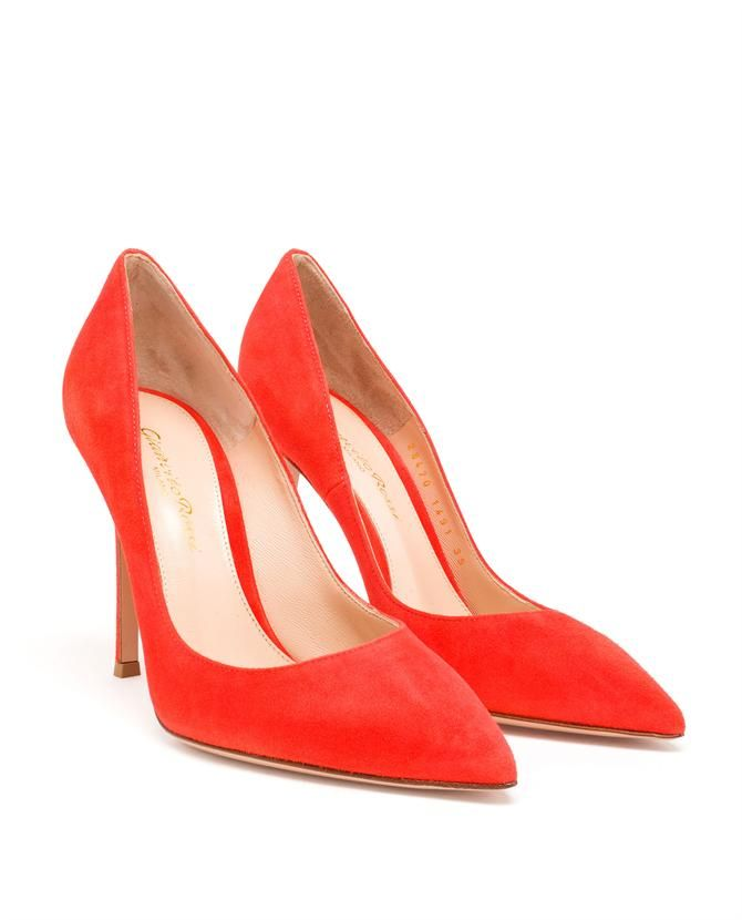 Pumps Femi suede blue Gianvito Rossi Latest Collections Online High Quality Sale Online Excellent For Sale Visa Payment Online NuyXK
