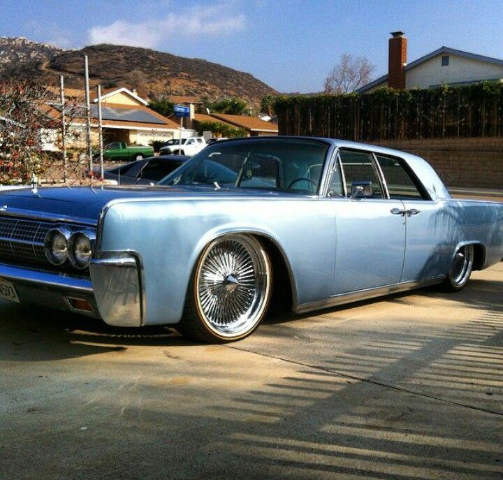 63 Lincoln