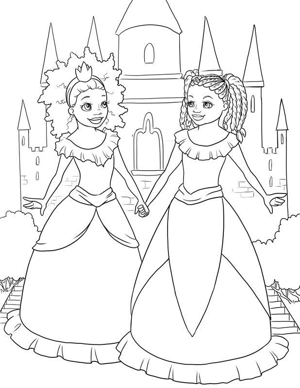 The Colorful Adventures Of Zoe Star Princess Coloring Pages Star Coloring Pages Coloring Pages