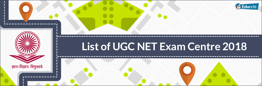 List Of Ugc Net Exam Centre 2020 And Their Codes Based On States Uts Net Exam Exam Coding