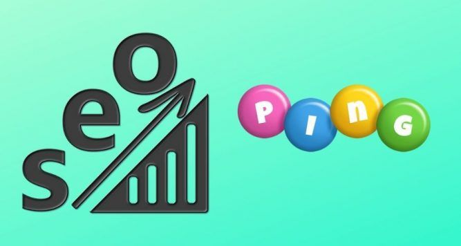 Pinging sites: 60 Free Ping Submission Sites list to Crawl