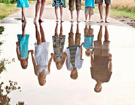 15 Ideas Para Tomar Las Fotos Familiares Más Originales Fotografie
