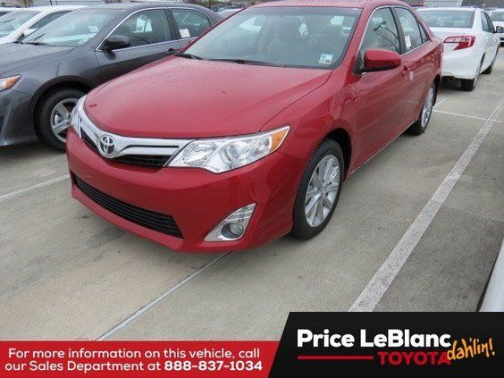 Baton Rouge, LA New, Price LeBlanc Toyota Sells And Services Toyota  Vehicles In The Greater Baton Rouge Area