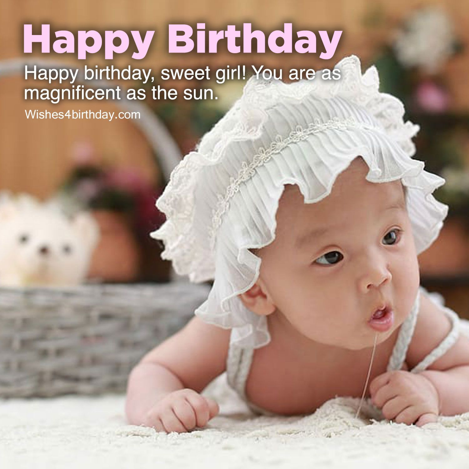 Most Downloaded Birthday Wishes For First Baby Birthday Wishes Happy Birthday Wishes Best Birthday Wishes