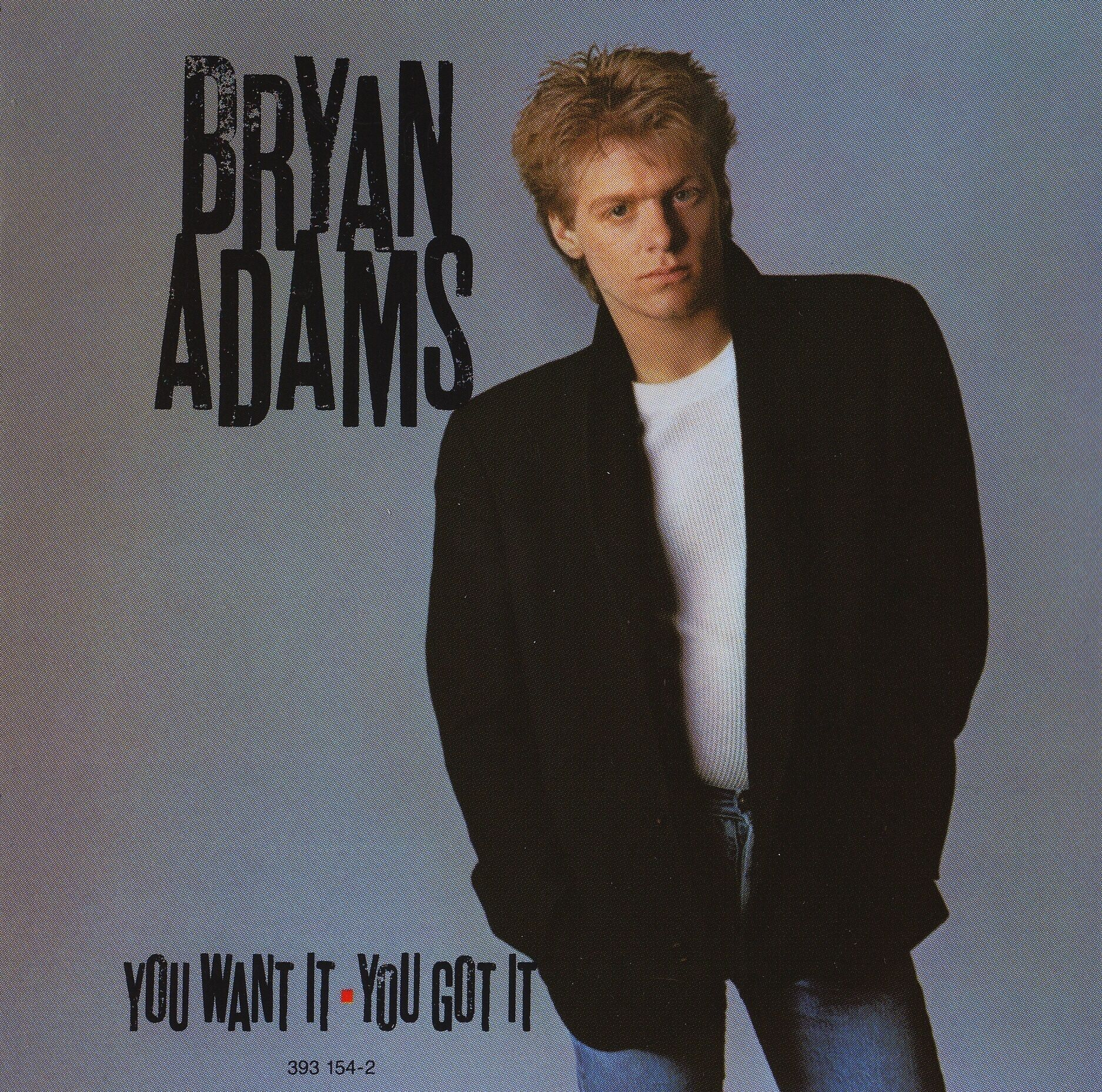 Checkout This Photo From The Bryanadams App 80s Music 1980s