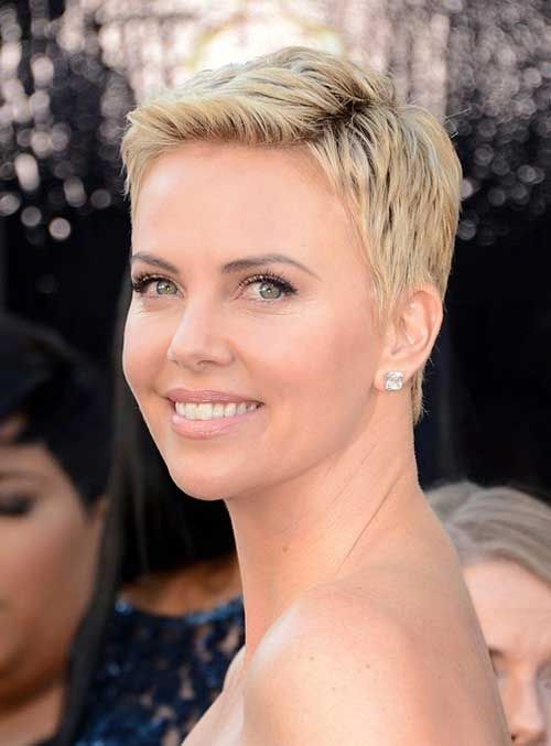 The 9 Best Celeb Pixie Cuts of All Time - cosmopolitan.com