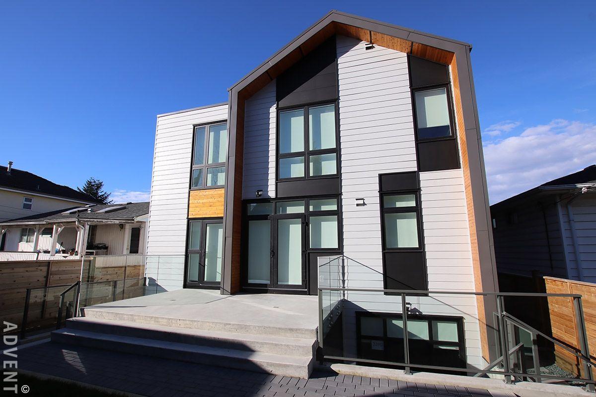 Brand New Unfurnished 2 Bedroom Basement Suite Rental in
