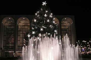 Best New York Holiday Lights and Movie Sites Tour, New-York-City