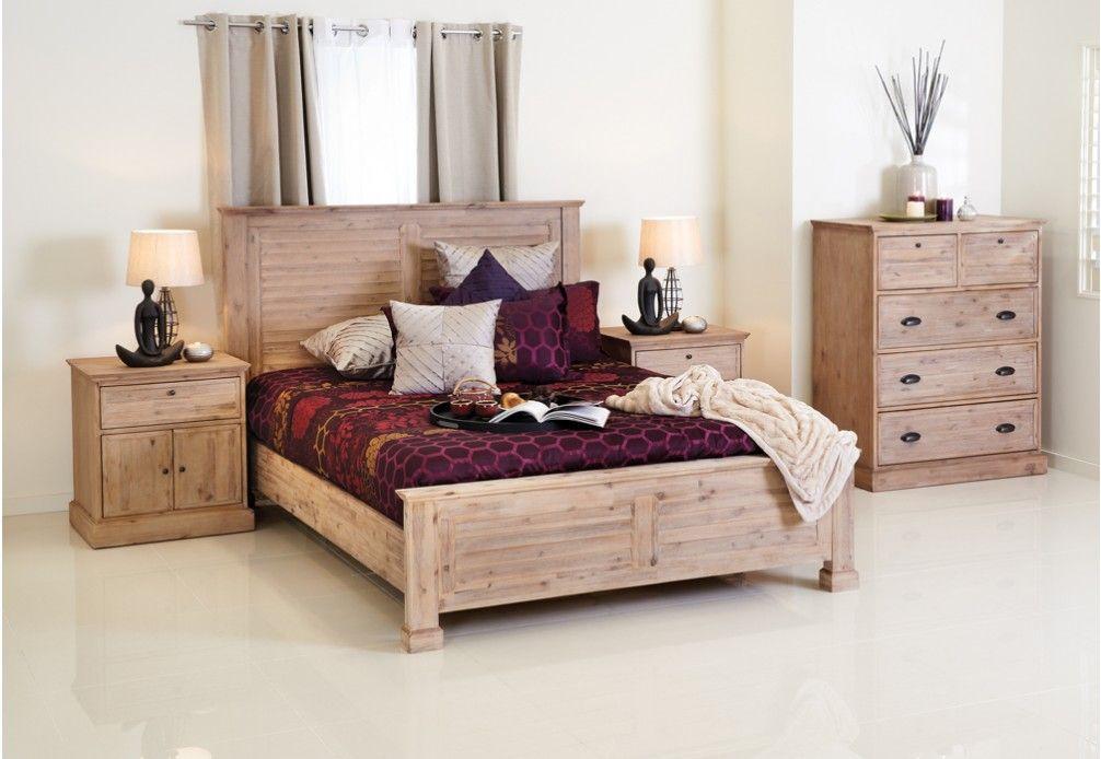 Chresthill Bedroom Suite | Super A Mart