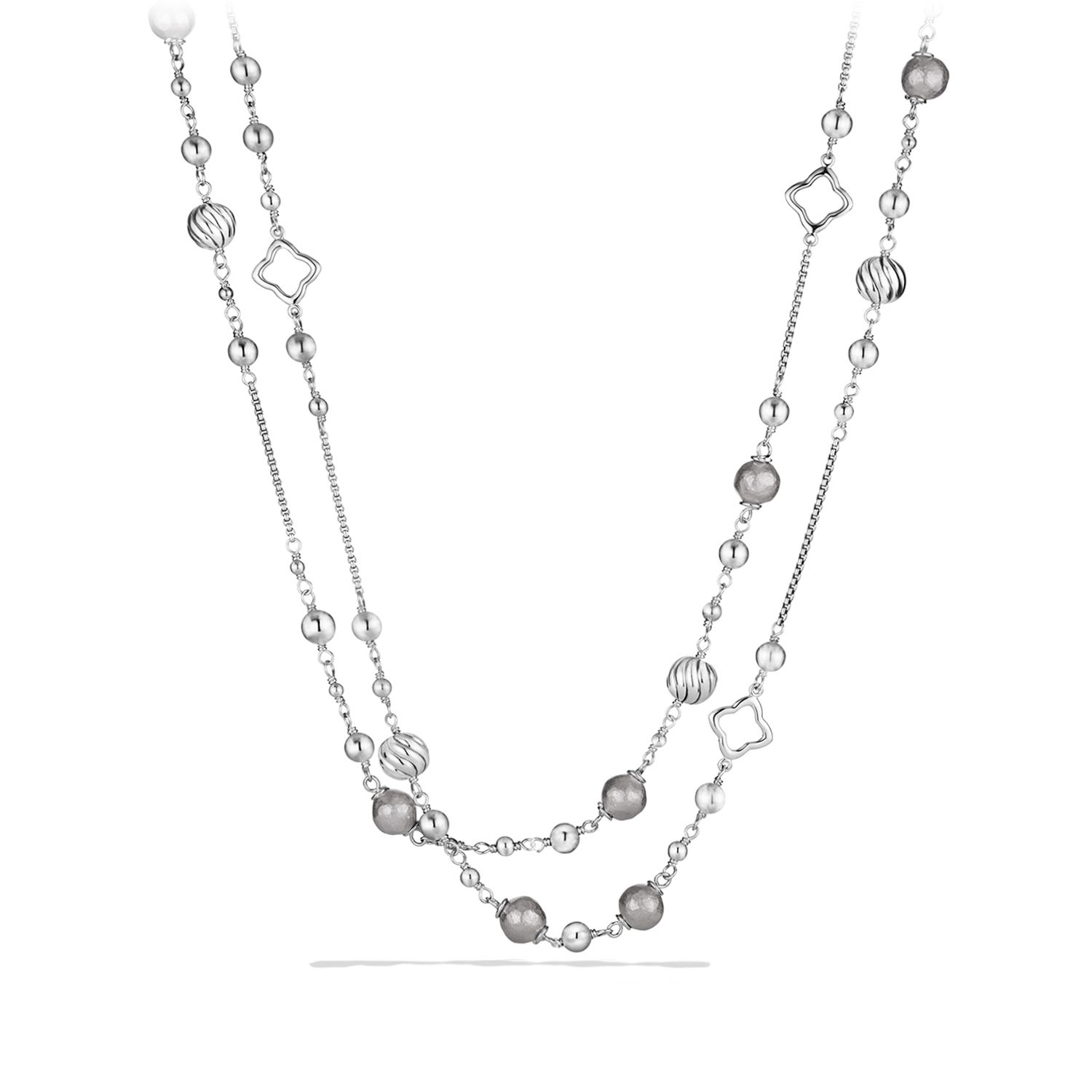 DY Elements Chain Necklace